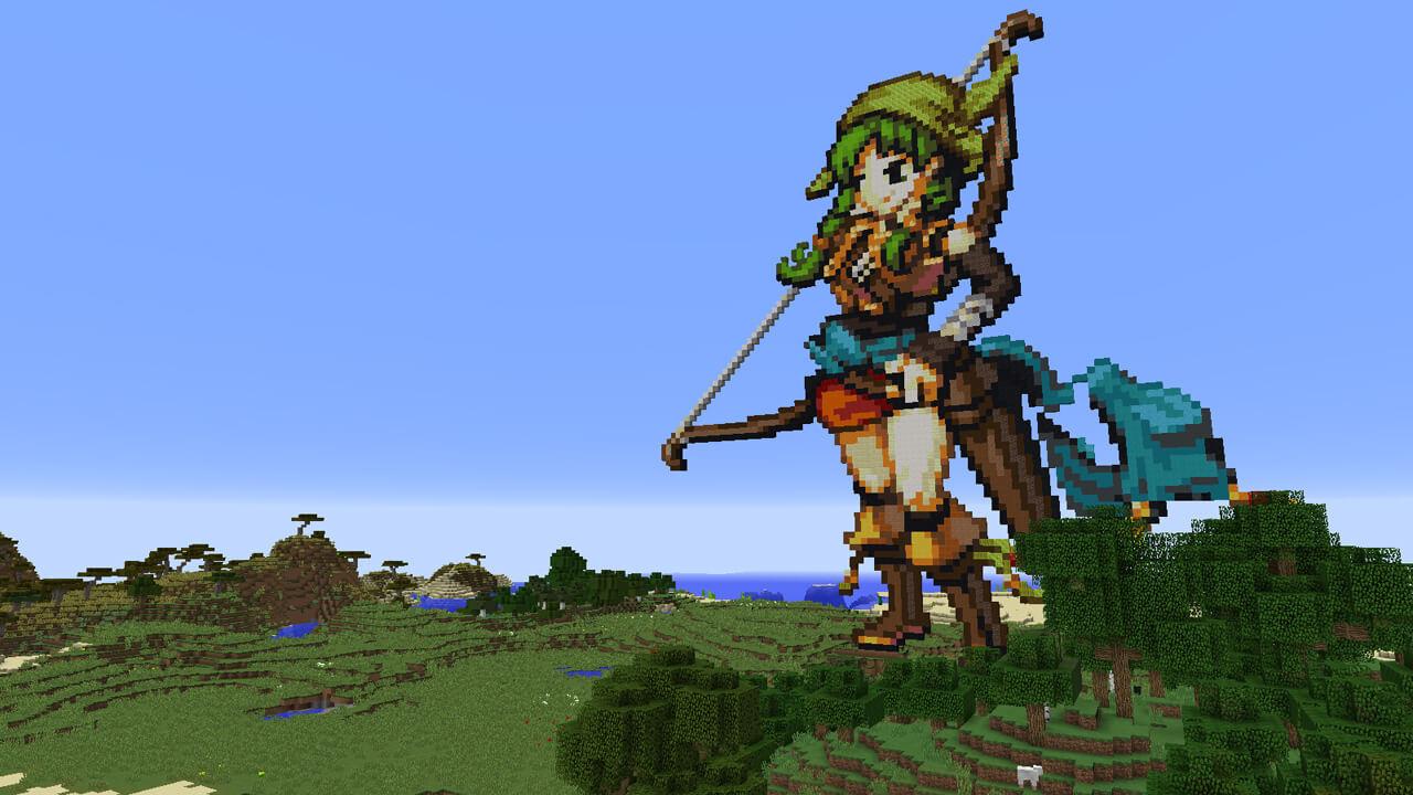 Minecraft Image Converter Online  minecraftart.netlify.com